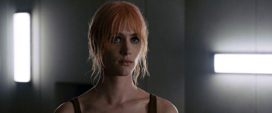 Movie News: Mackenzie Davis to Star in New 'Terminator'