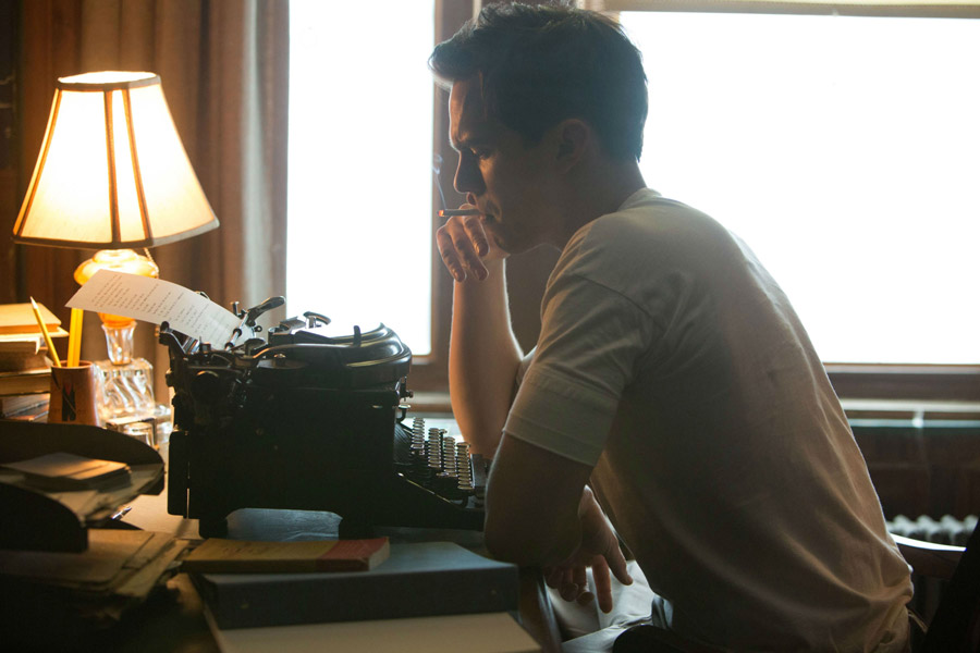 Exclusive 'Rebel in the Rye' Trailer Exposes a Famed Writer's Secrets