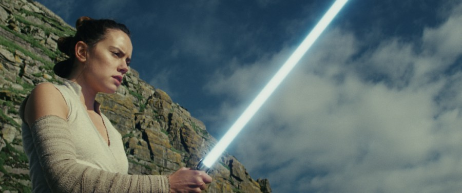 New 'Star Wars: The Last Jedi' Trailer: Check Out All The Best Moments