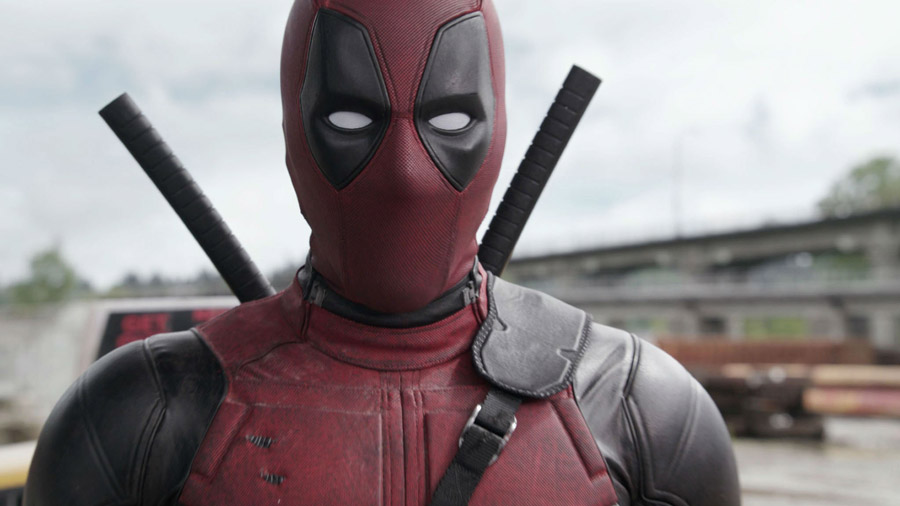 Movie News: How 'Deadpool 2' Will Be Like 'Rush Hour'