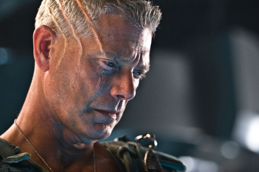 'Avatar' Villain Stephen Lang Returning for All Four Sequels, Says James Cameron