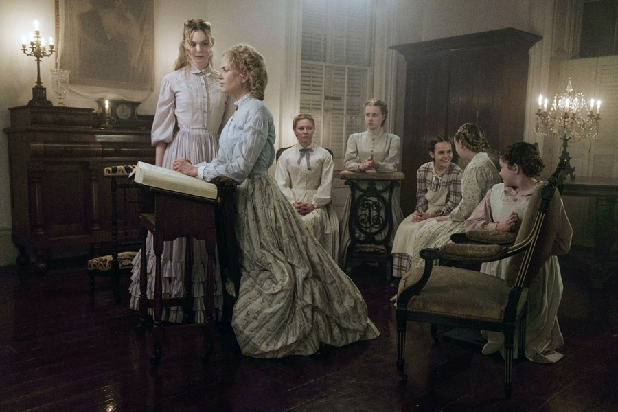 Watch This Exclusive Video About 'The Beguiled'