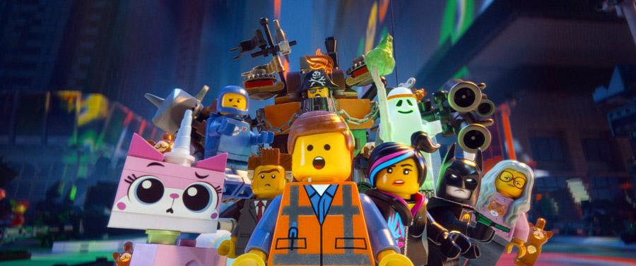 Movie News: 'Lego Movie 2' Rewrite, Gender Issues Revealed | Fandango