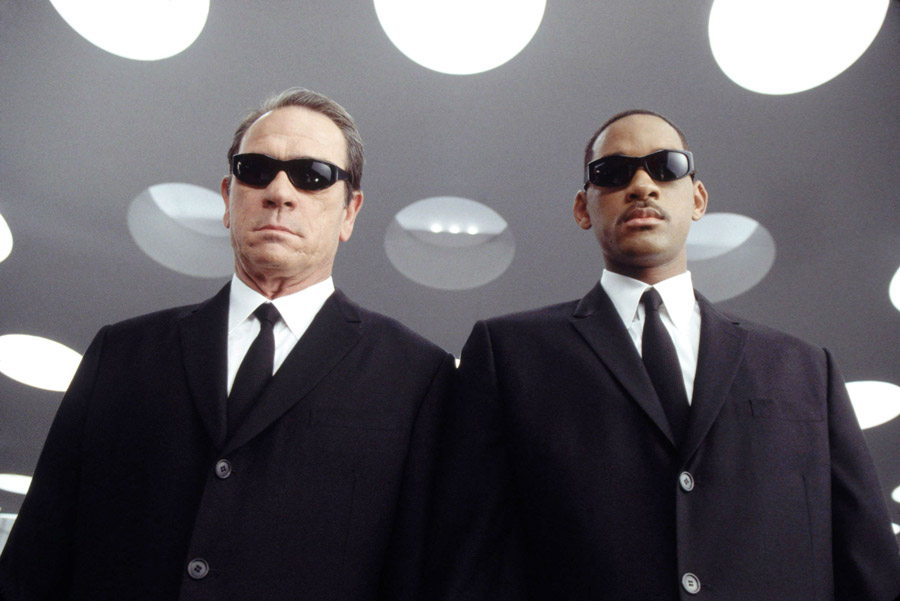 Movie News: 'Men in Black' Spin-off Movie Nabs Release Date