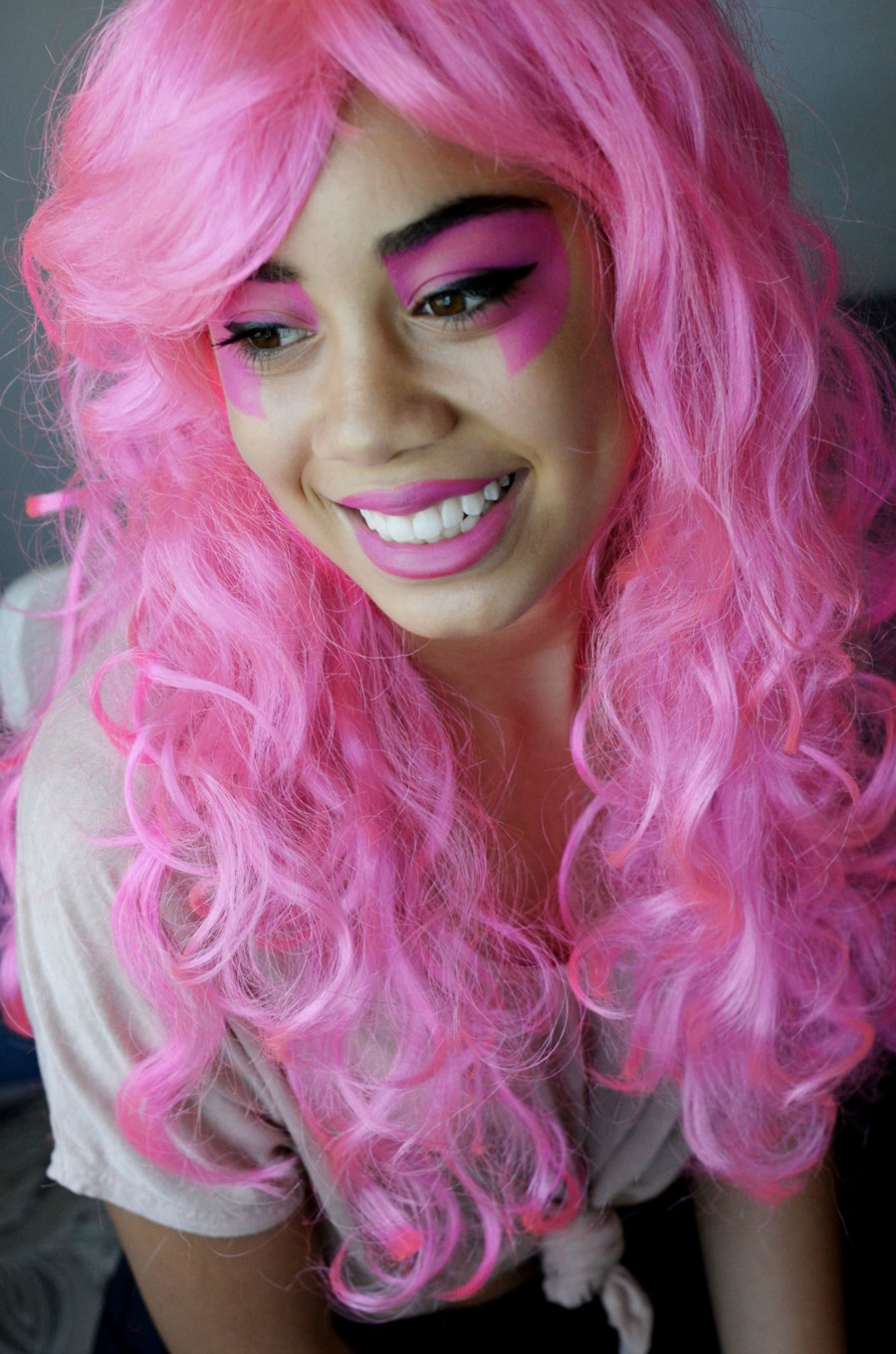 get the look jem and the holograms