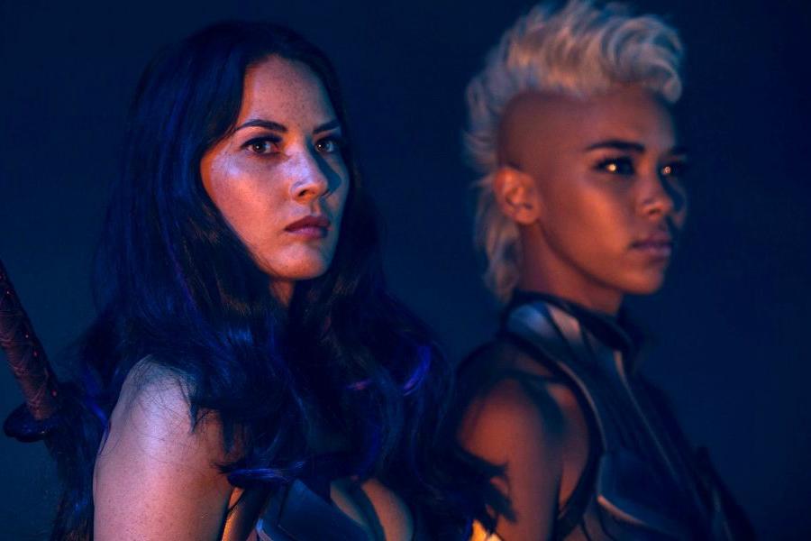 New 'X-Men: Apocalypse' Images Unleash the Four Horsemen