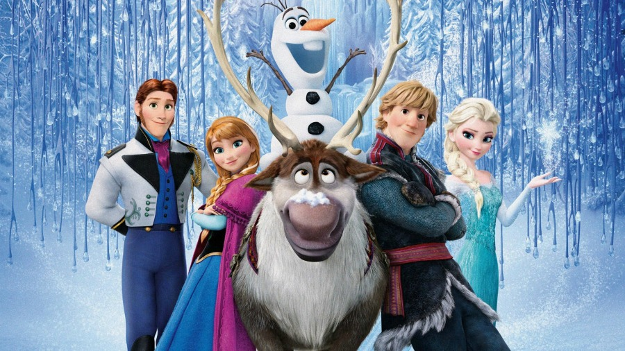 Its official frozen is becoming a broadway musical fandango its official frozen is becoming a broadway musical voltagebd Gallery