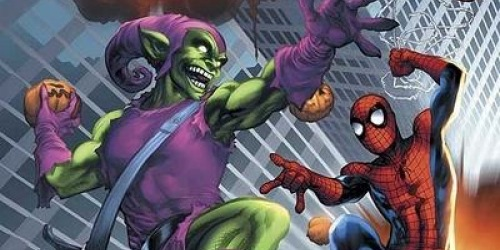 'The Amazing Spider-Man 2' Casts Chris Cooper as the Green Goblin