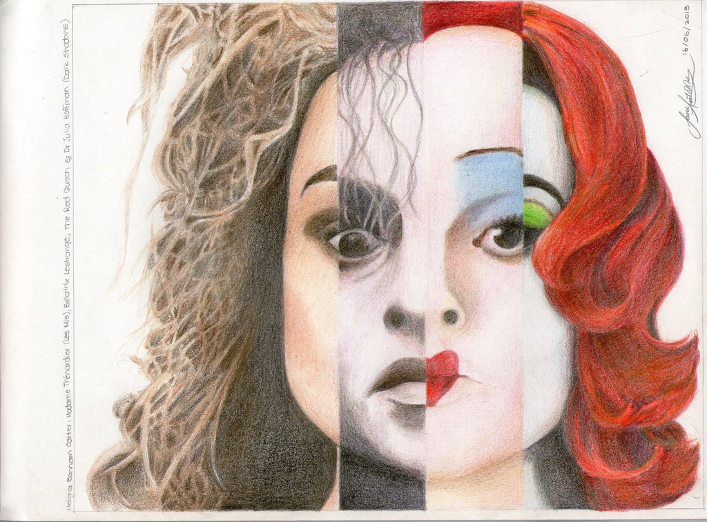 Happy Birthday, Helena... Helena Bonham Carter Movies