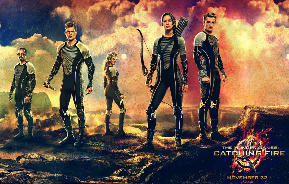 the second movie of the hunger games