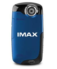 Kodak HD Pocket Video Camera