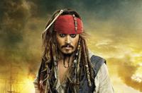 'Pirates' IMAX Poster Premiere!