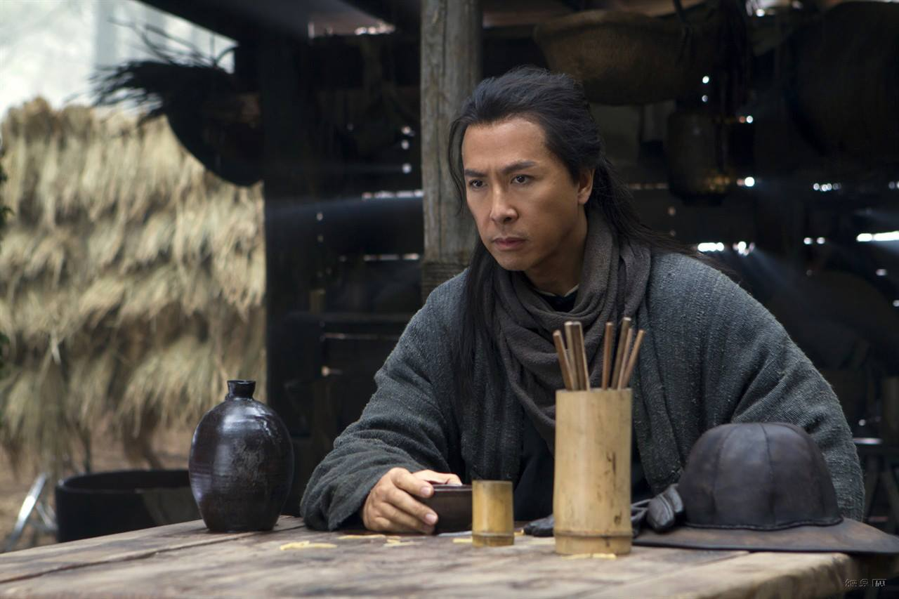 donnie yen kinolari