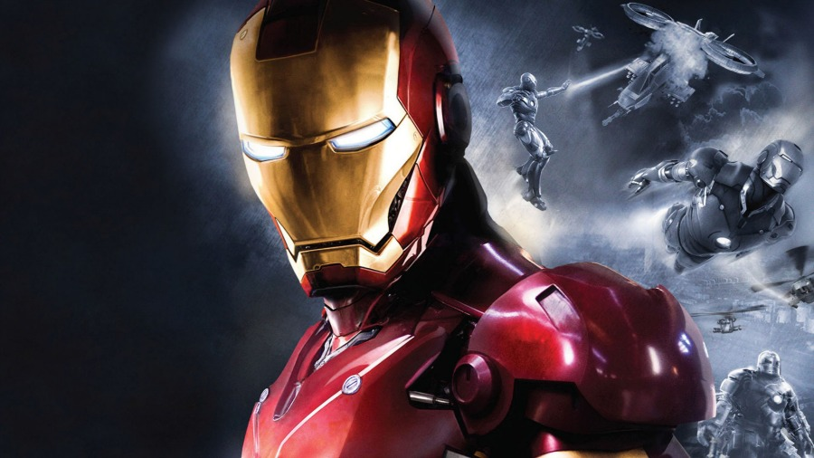 Robert Downey Jr. Confirms 'Iron Man 4' Is Happening -- Or ...