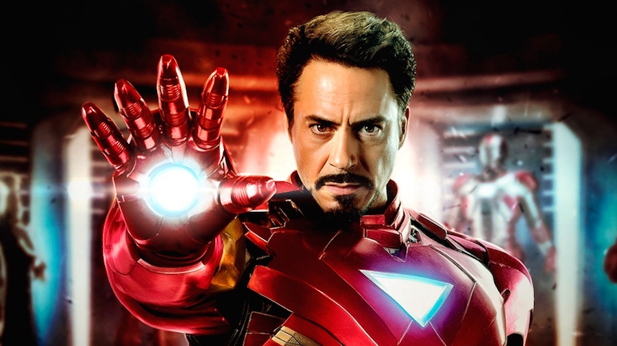 Here S What May Happen To Iron Man After Avengers Infinity