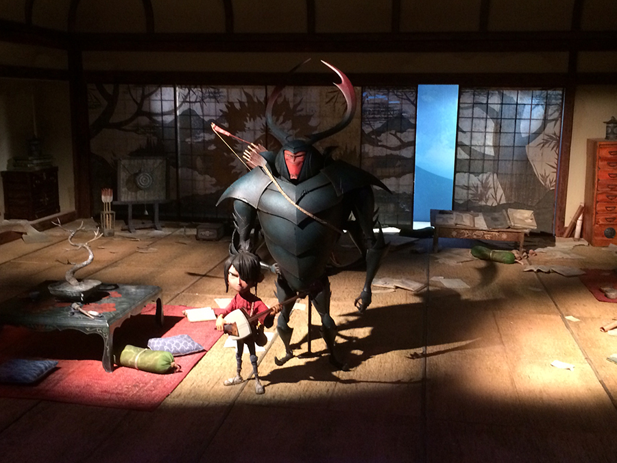 Experience the Magic of Laika Animation in New Universal