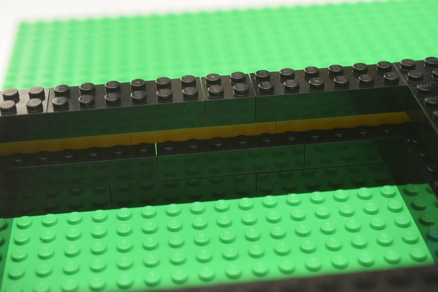 DIY Lego Light Brightens Up the Night | Fandango