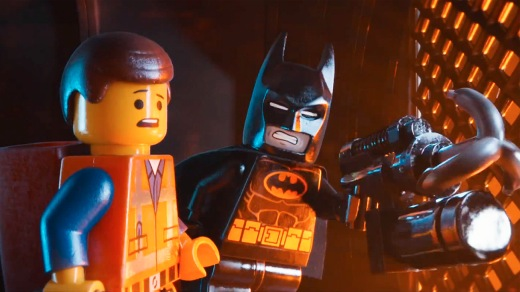 The Lego Movie' Second Only to 'Toy Story 3' in Advance Ticket Sales ...