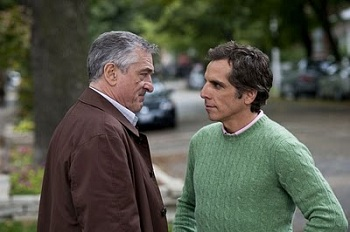 'Little Fockers'