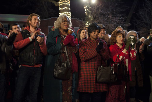 Exclusive: New Pics from 'A Madea Christmas' Plus Trailer for ...