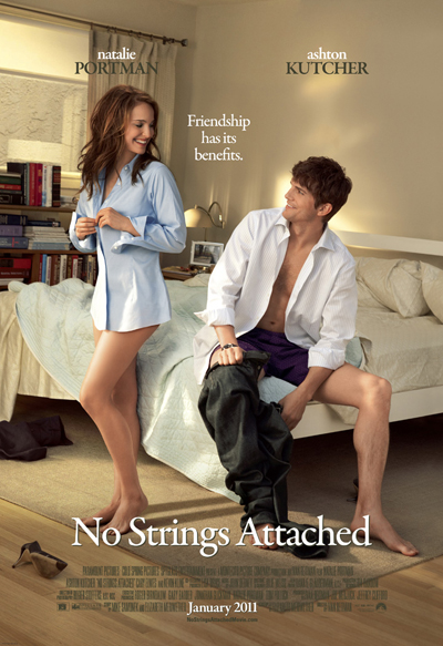'No Strings Attached'