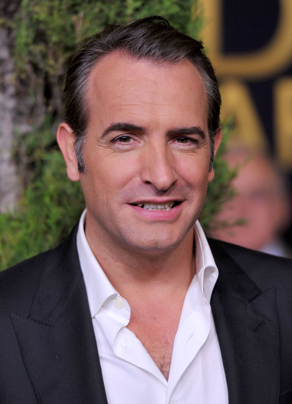 Gallery stars come out for annual oscars luncheon fandango for Dujardin michael
