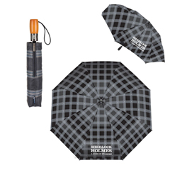 'Sherlock Holmes' Prize Pack Giveaway!
