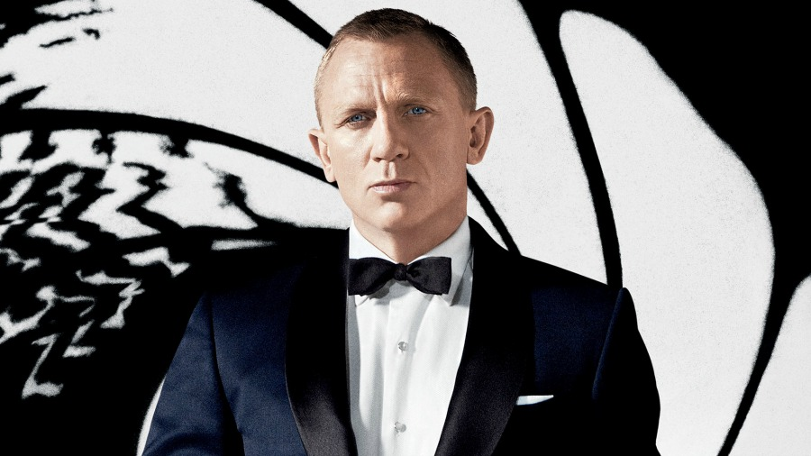 Next James Bond Movie Called 'SPECTRE,' Full Cast Announced