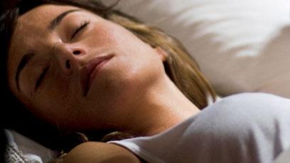 "A scene from ""Sleep Tight."""