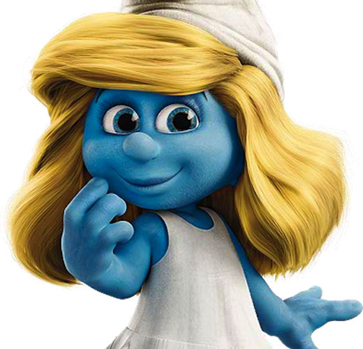 11 Smurfy Facts To Get You Ready For The Smurfs 2 Fandango