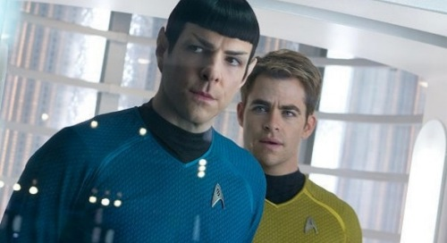 When Should I Let My Kids Watch 'Star Trek Into Darkness?'