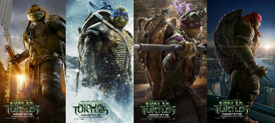 10 Totally Awesome Teenage Mutant Ninja Turtles Fun Facts Dude Fandango