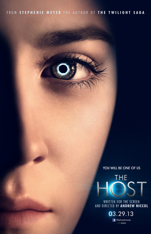 'The Host' Movie