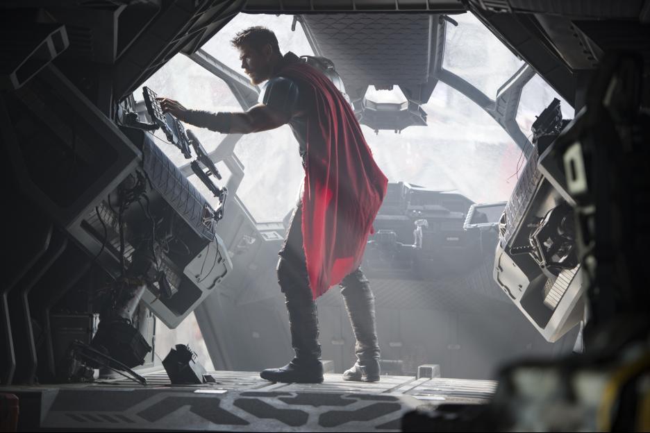 Thor: Ragnarok Thor Chris Hemsworth