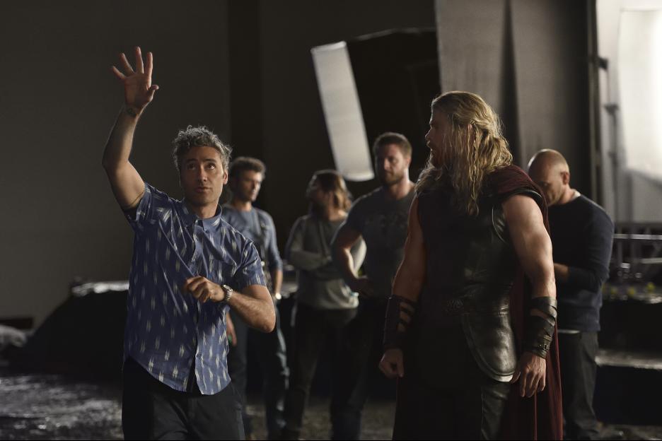 Thor: Ragnarok Thor Chris Hemsworth Taika Waititi