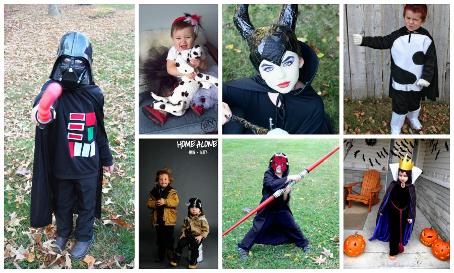 whos bad 8 movie villain costume ideas for halloween