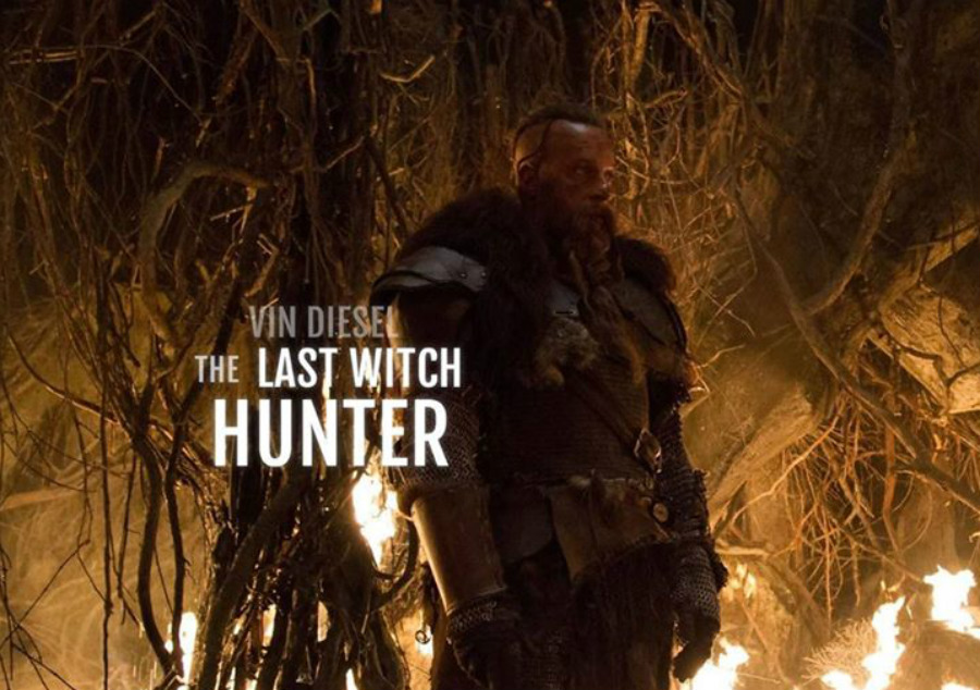The Last Witch Hunter (English) man 4 hindi dubbed movie download