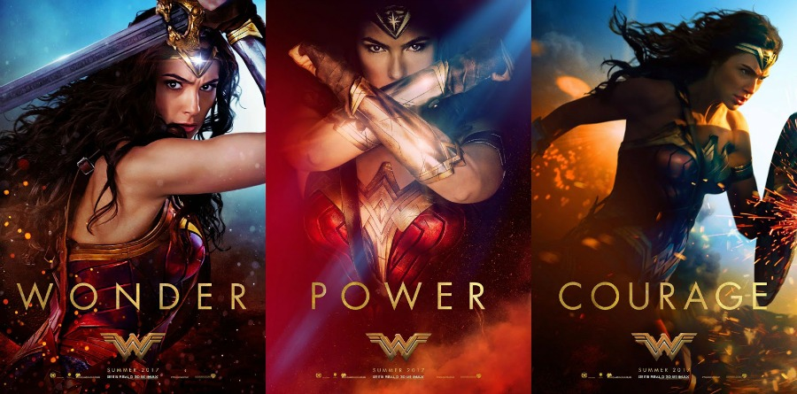 Wallpaper Wonder Woman 2017 Movies 6723: 'Superman' And 'Casablanca' Among The Movies That Inspired