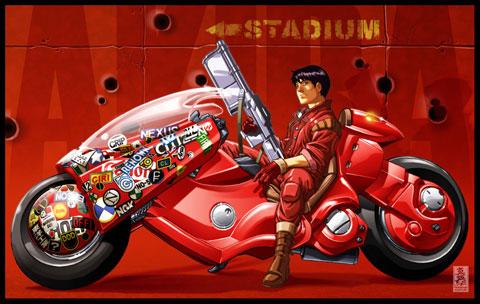 Image courtesy of diablo2003 (http://diablo2003.deviantart.com/art/Akira-Kaneda-177787997)