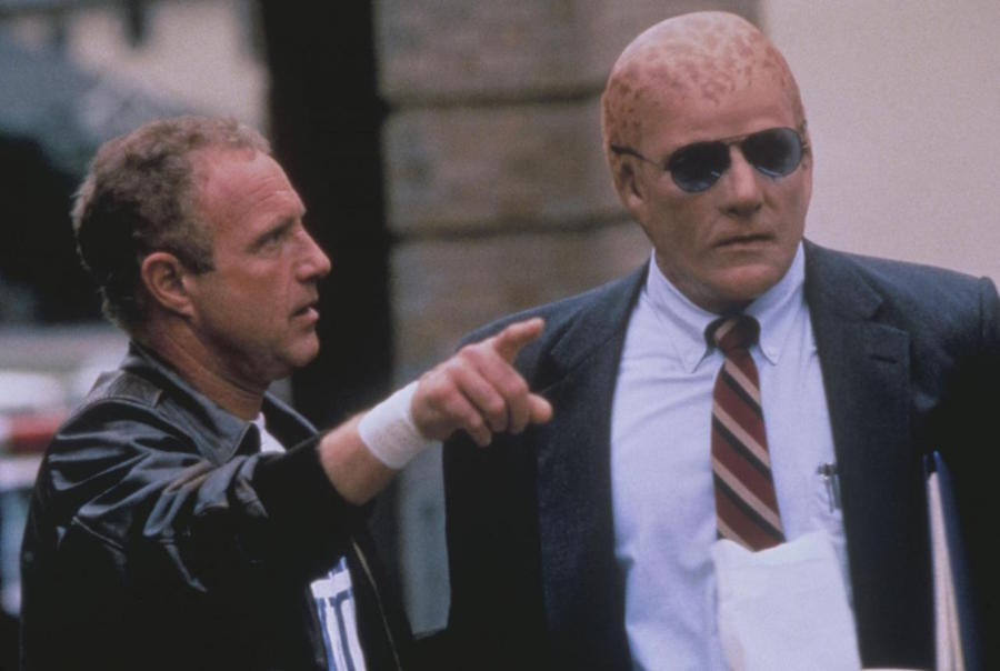 An 'Alien Nation' Remake Is Coming from the Director of 'Midnight Special'