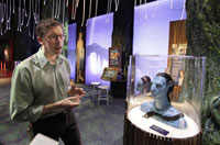 Avatar Exhibit