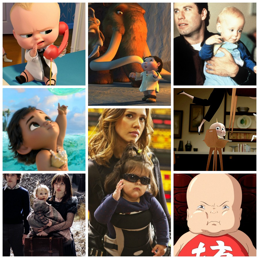 Can you name these movie babies 39 special skills fandango for What was the name of that movie