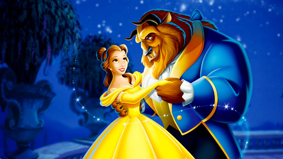 News Bites Disney Is Making A Live Action Beauty And The Beast