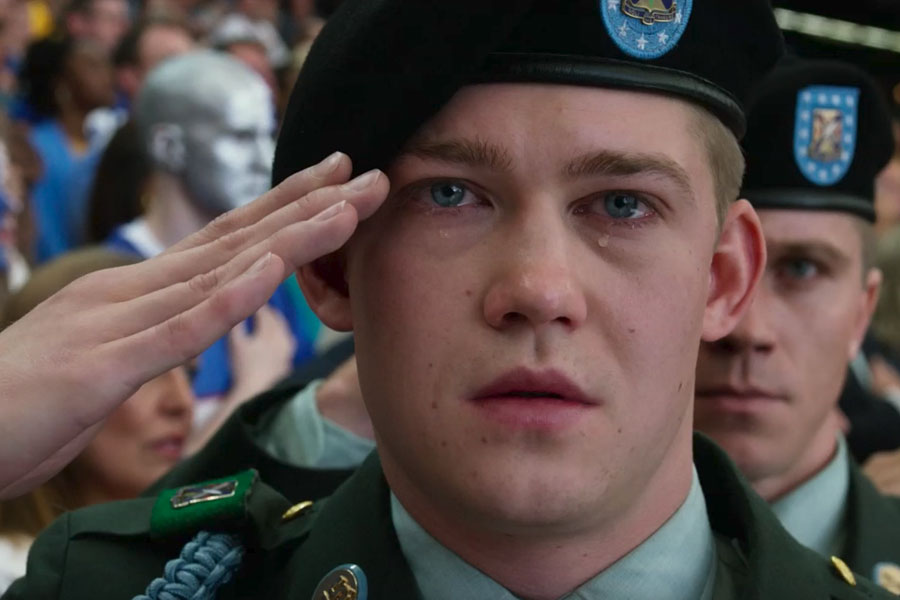 Review: 'Billy Lynn's Long Halftime Walk' Offers a Brand New Way to Watch a Movie