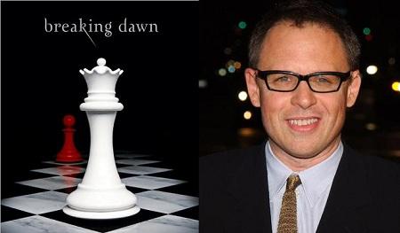 Bill Condon to direct 'Breaking Dawn'