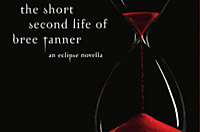 'The Short Second Life of Bree Tanner: An Eclipse Novella'