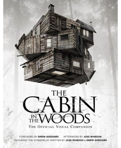 'The Cabin in the Woods' Prize Pack Giveaway!