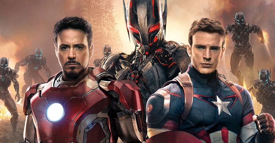 Why the Two-Part 'Avengers: Infinity War' Won't Be Like