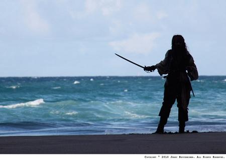 'Pirates of the Caribbean: On Stranger Tides'