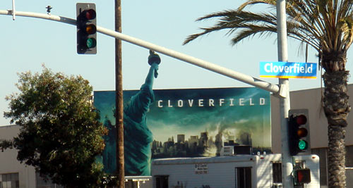 The Real Meaning Behind the Cloverfield Title? | Fandango